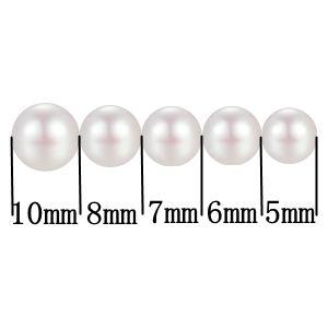 Dimensione delle perle