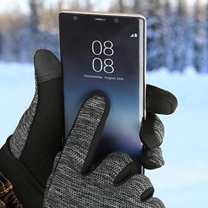 Touchscreen Usability