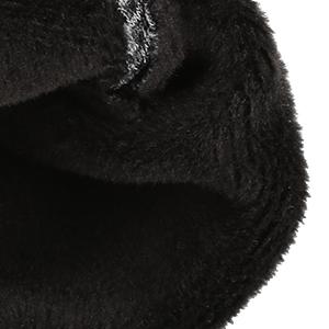 Thickened Fleece Lining