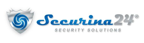Logo weiß Securina24