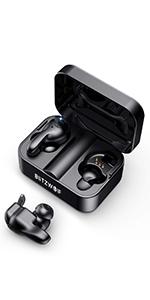 BlitzWolf TWS Auricolari Wireless Bluetooth
