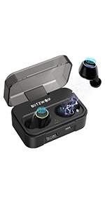 BlitzWolf Cuffie True Wireless Bluetooth