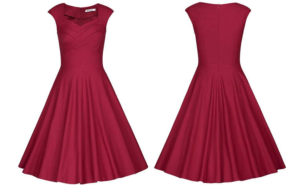 Muxxn Abbigliamento Donna Vestiti 2aa52fe04a6