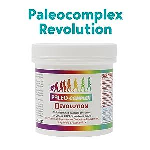 paleocomplex revolution
