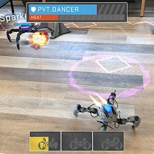 MekaMon Berserker v1 Gaming Robot EU (Bianca): Amazon.it