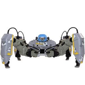 MekaMon Berserker v2 Gaming Robot EU (Bianca): Amazon.it