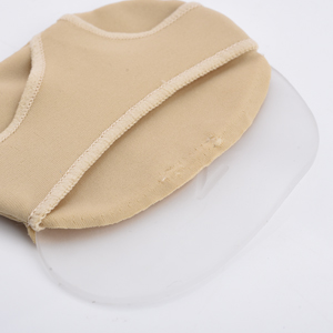 Soumit Confortevole Cuscinetto Metatarsale con Traspirante Morbido Lycra Tessuto