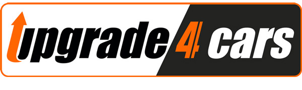 logo di upgrade4cars