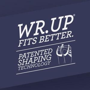 tecnologia brevettata WR.UP