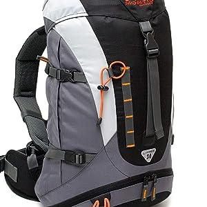 88c0849ae5 MONTIS VENTURE 30 - Zaino da escursioni e viaggio, 30L, 1100 g ...