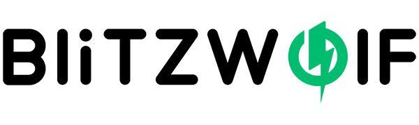 BlitzWolf Auricolari Wireless Bluetooth