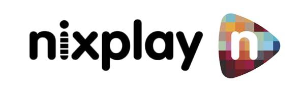 Descripción del producto. NIXPLAY LOGO. Marco digital ...