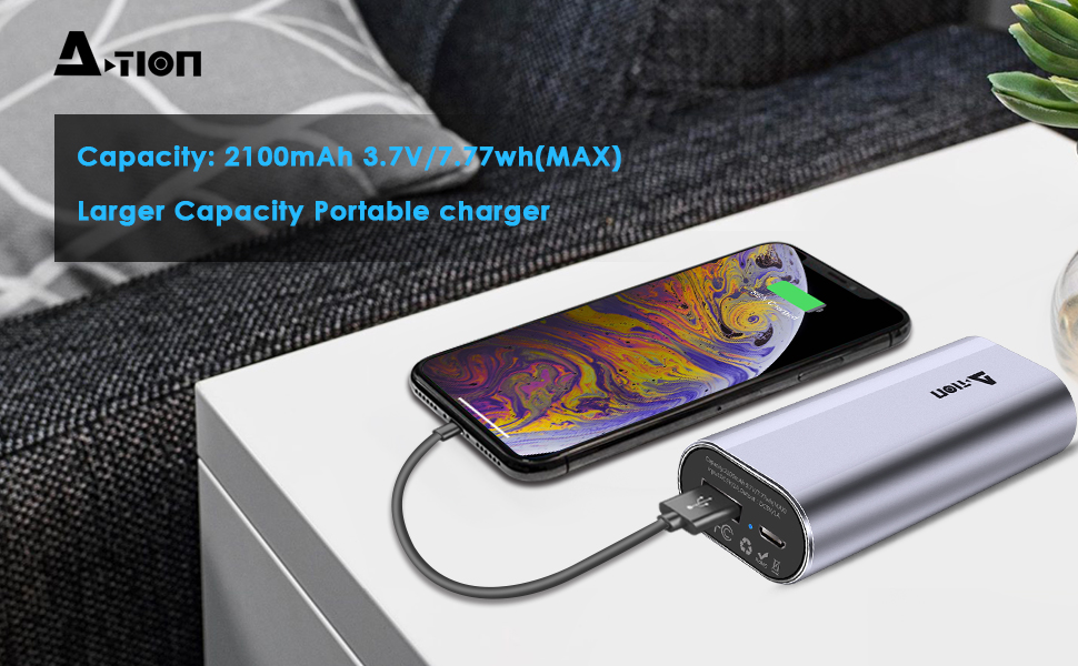 ation wireless earphones A + 6