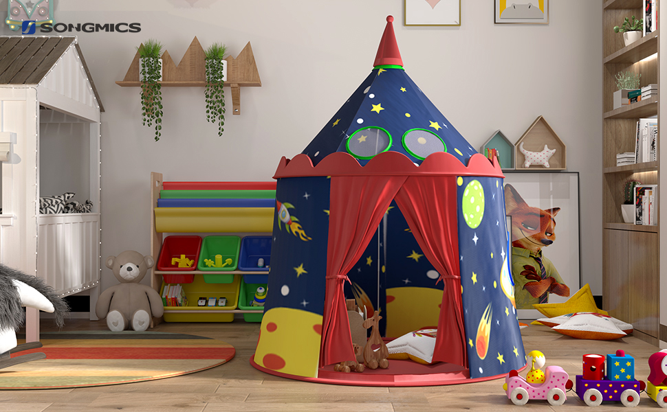 Tende Per Bambini Disney : Tenda gioco bambini tiger ☀ tende da gioco per bambini per