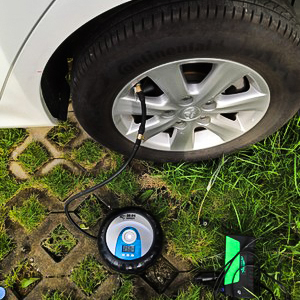 SENZEAL 2x Air Chuck Connettore a valvola ad aria compressa pneumatici ad anello aperto 6mm