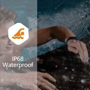 waterproof pedometer