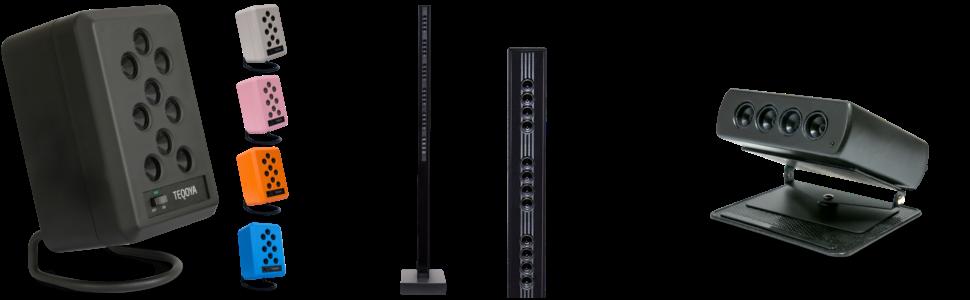 Purificatore d'aria silenzioso e discreto Ionizzatore per ambienti di 15m2