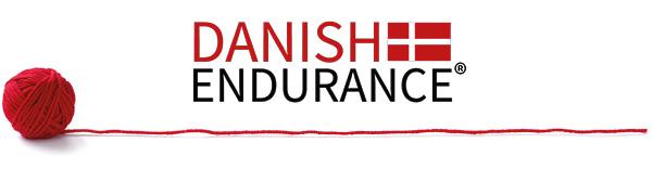 Danish endurance brand logo