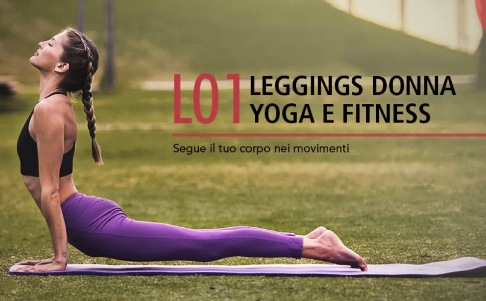 Lotto Donna Yoga Allenamento Fitness Canottiera senza Cuciture
