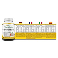 multivitaminico alto dosaggio multivitaminico vitamina b12 integratori vitamine minerali vitamina k2