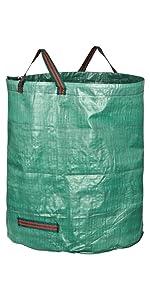 GardenMate Gartensack waste bag saco para desechos 272L 150x300