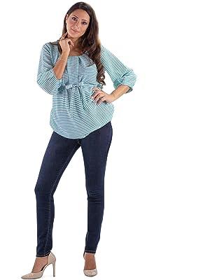 Milano basic il jeans premaman made in italy che avresti sempre desiderato