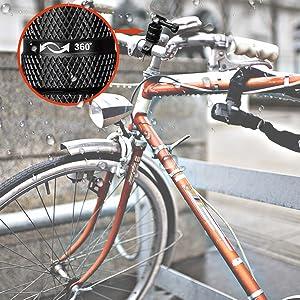 bike gopro mount