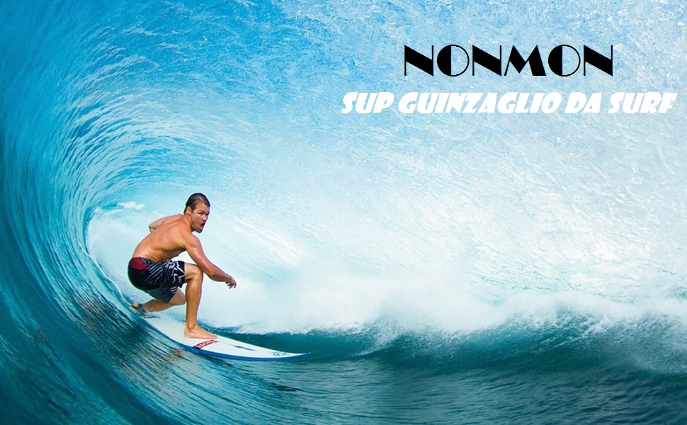NONMON Sup Surf