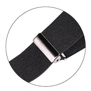 ZUMIY Cintura Elastica Invisibile Cintura senza Fibbia per Donna//Uomo match Cintura Elastica Elasticizzata Senza Fibbia