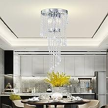 lampadario soggiorno moderni
