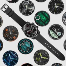 Smart watch Wear OS by Google