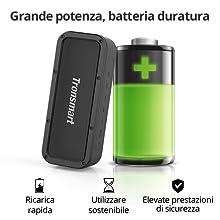 altoparlante waterproof wireless