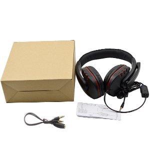 Cuffia Gaming per PS4 New Xbox One JAMSWALL Headset con Microfono ... cdd1945d310d