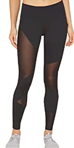 Ducomi IVY Activewear Leggings Donna Lusso
