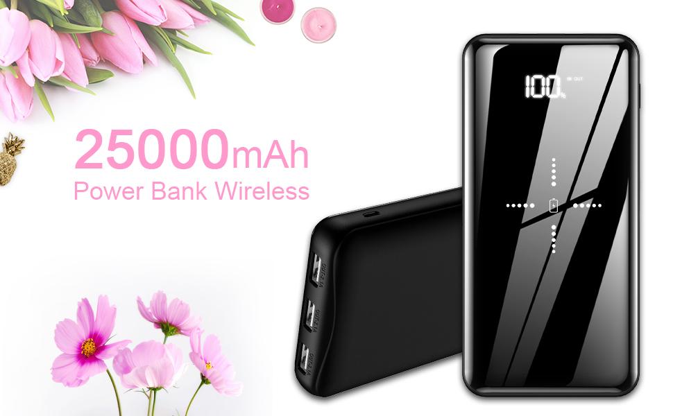 gnceei-power-bank-25000mah-caricabatterie-portatil