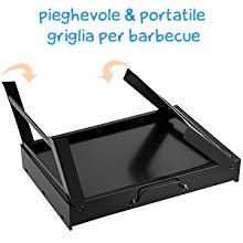 Barbecue Carbone
