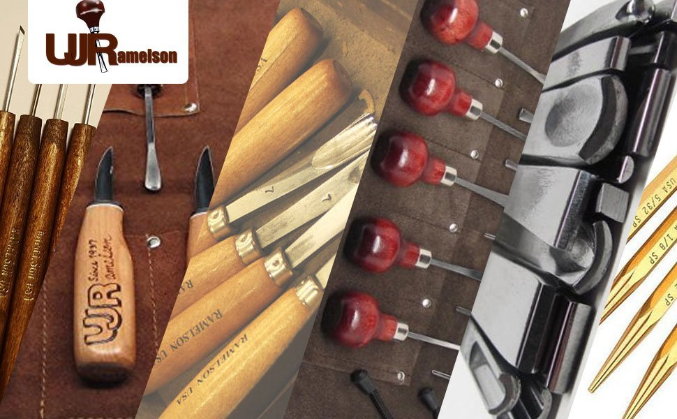 cs osbourne 3 piece set - staple lifter puller and spoon bill bundle ...