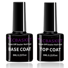 Base Coat & Top Coat