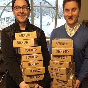 Bean Box Founders