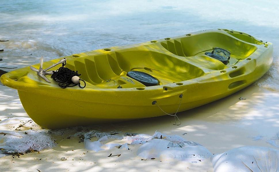 kayak anchor