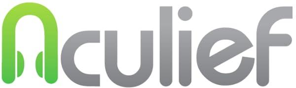 Amazon.com: Aculief - Award Winning Natural Headache ...