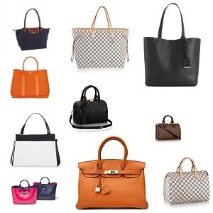 Fit in various bags