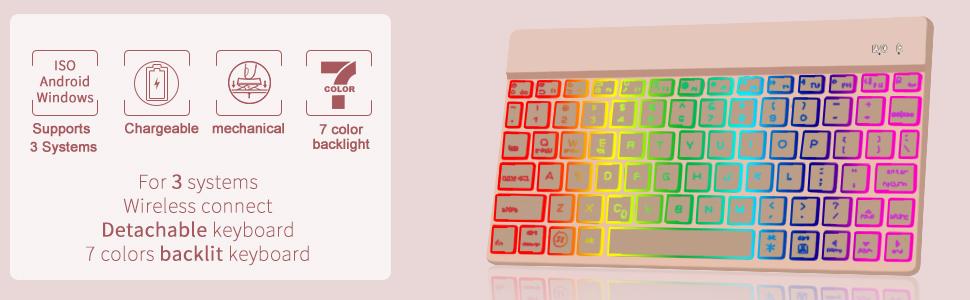 ipad 9.7 keyboard case