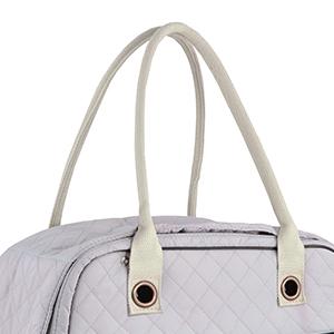 Amazon.com: Bolso MG Collection elegante, en 2tonos ...