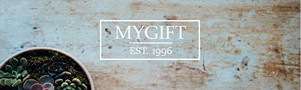 MyGift Company info