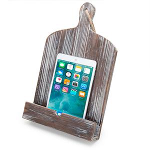 tablet cookbook stand holder