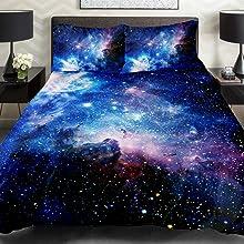 Anlye Galaxy Bedding GB2271-4