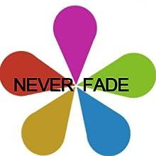 never fade bedding