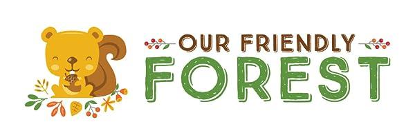 our friendly forest, novelty toys, gag gifts, kids, teens, tweens, poop emoji, toys, practical jokes