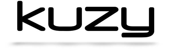 Kuzy macbook pro 13 inch case Logo Black 13 inch macbook pro case